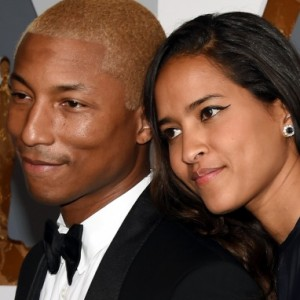 Things You Didn't Know About Pharrell's Wife