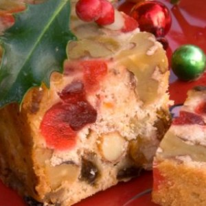 8 Wacky Christmas Food Facts