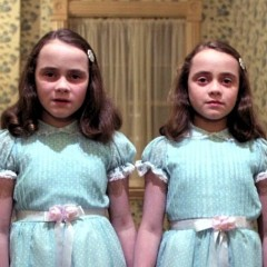 See What the Twins From 'The Shining' Look Like Now