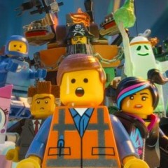 Meet The Master Builders Behind 'The LEGO Movie'