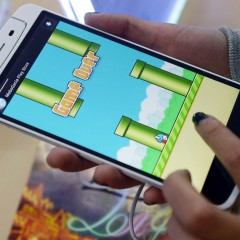 'Flappy Bird' Creator Explains Why He Killed His Game