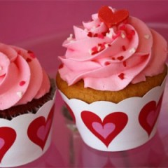 Gluten-Free Goodies For Your Valentine