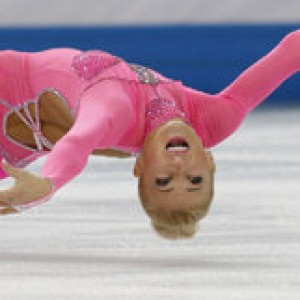 The Olympics Costume Everyone's Been Talking About