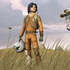 First Look At 'Star Wars Rebels'