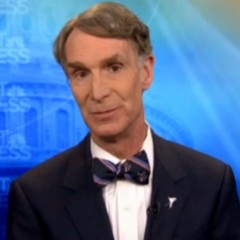 Bill Nye Involved in Heated Debate