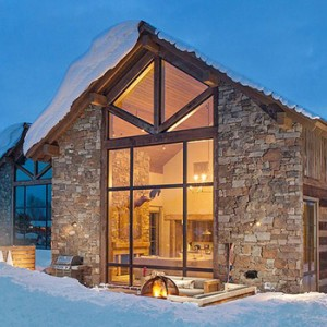 Best Affordable Winter Getaways For Skiing