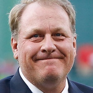 Curt Schilling Could Care Less About the Hall Of Fame Anymore