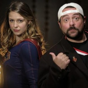 How Kevin Smith Worked 'Superman Lives' into 'Supergirl'