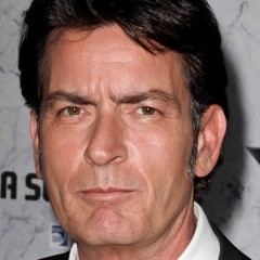 Charlie Sheen's Fiancee is Already Married