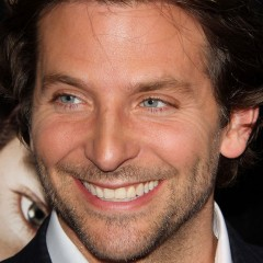 Hear Bradley Cooper as Rocket Raccoon