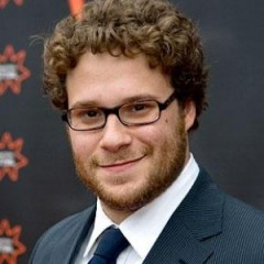 Seth Rogen To Write & Star In 'Console Wars'