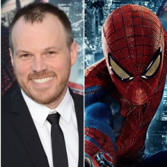 Marc Webb to Direct 'The Amazing Spider-Man 3'