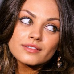 Mila Kunis Tells How Someone Can Hit On Her