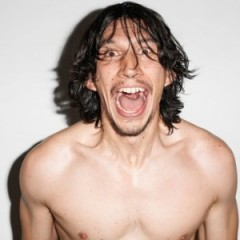 Will 'Girls' Adam Driver Be The Next Darth Vader?