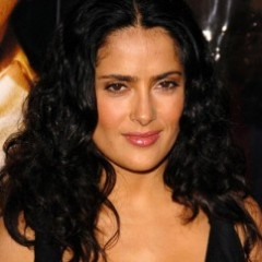 Salma Hayek Moving To London With Her Family