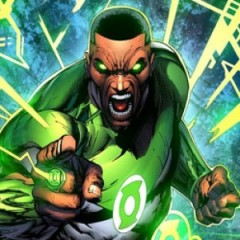 Dwayne Johnson Adds Fuel to the Green Lantern Fire