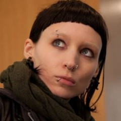 5 Favorite Things About 'The Girl With The Dragon Tattoo'