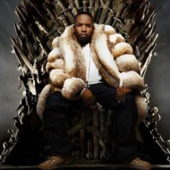 Big Boi Raps About Favorite 'Game of Thrones' Character