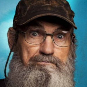 8 Best Si Robertson Quotes From 'Duck Dynasty'
