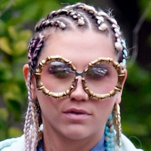Ke$ha Already Makes Some Big Changes Out of Rehab