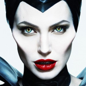 Angelina Jolie Has Horns In New Maleficent Poster