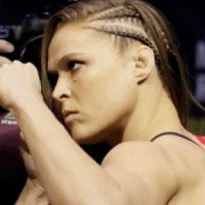 Ronda Rousey's Next Bout Will Be as an Actress