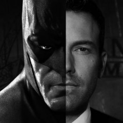 First Image of Ben Affleck's 'Batman' Surfaces