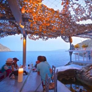 The Most Stunning Beach Bars Around The World