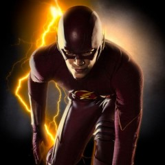 Full Look At New 'Flash' Costume