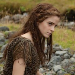 Emma Watson Presents The New 'Noah' Trailer