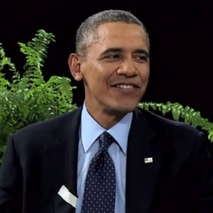 6 Best Zingers From Obama's 'Between Two Ferns' Interview
