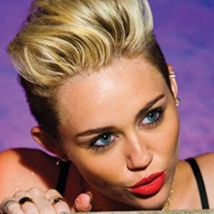 Miley Cyrus' Latest Wardrobe Malfunction is Utterly Ridiculous