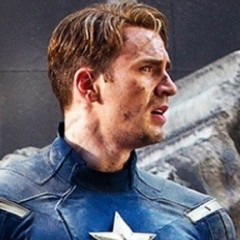 Chris Evans' Reaction to the 'Avengers: Age of Ultron' Script