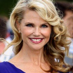 Christie Brinkley Shares Her Diet & Skincare Secrets
