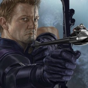 Hawkeye to Return in 'Ant-Man 2'?