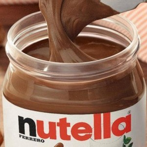 How to Make Nutella Liqueur