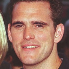 Why Matt Dillon Doesn't Get Many Movie Offers Anymore