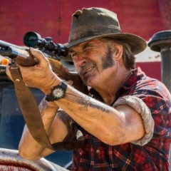Mick Taylor Terrorizes A New Pair Of Tourists In 'Wolf Creek 2'