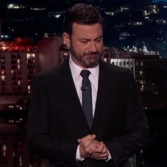 Jimmy Kimmel Cries During Don Rickles Tribute Monologue