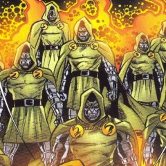 'Fantastic Four' Reboot May Feature Doombots