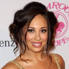 The Meal Plan That Helped Cheryl Burke Lose Weight