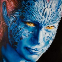 Mystique Might Be Getting a Spin-Off