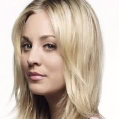 The Stunning Transformation of Kaley Cuoco