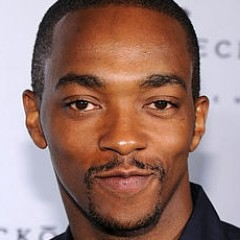 Anthony Mackie Has A Secret Girlfriend?