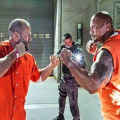 Dwayne Johnson & Jason Statham in for 'Fast & Furious' Spin Off