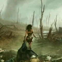 Must See 'Wonder Woman' Concept Art Released