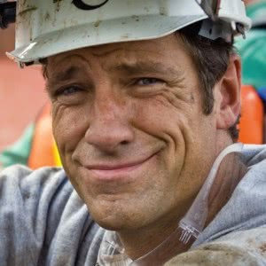 The True Story of 'Dirty Jobs' Host Mike Rowe