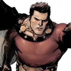 Fox Adapting Mark Millar's 'Superior'