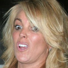 Dina Lohan Pleads Guilty to DWI