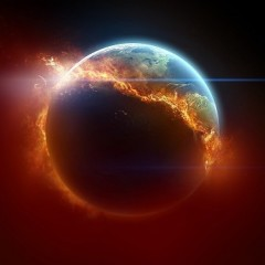 15 Most Likely Ways the World Will End